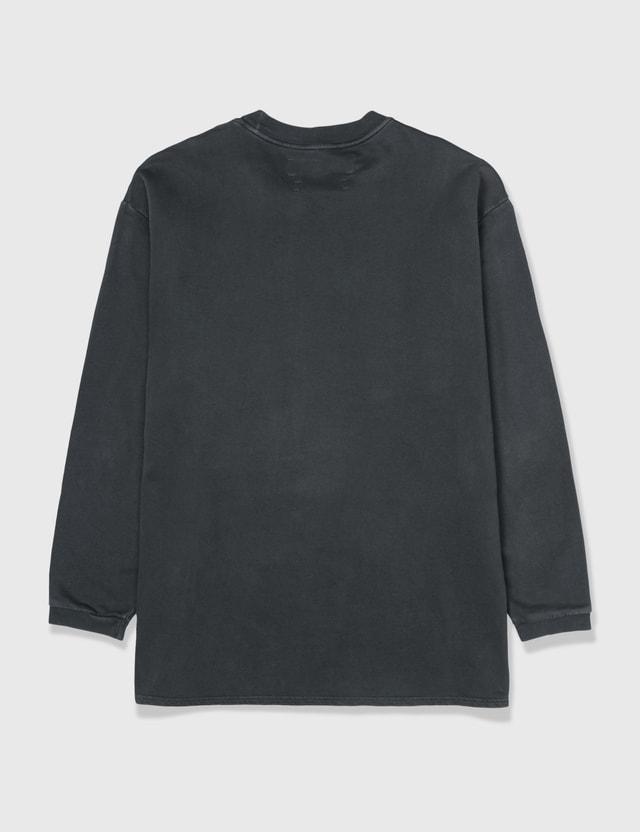 Yeezy Yeezy Oversize Sweatshirt D.grey Archives
