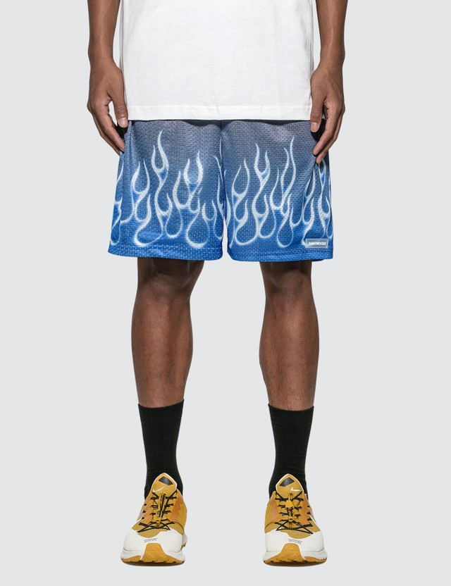 Saintwoods More Heat Shorts