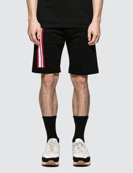 GCDS Logo Shorts