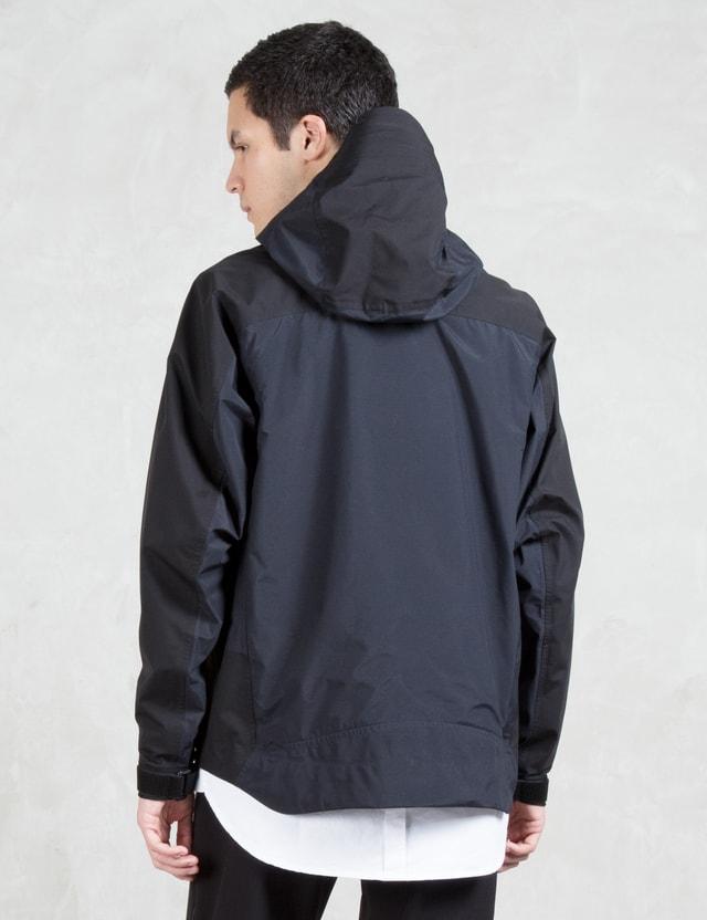 Man of Moods M/M1610-jk01 Event 3 Layer Medium Weight Shell Jacket
