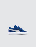 Puma Suede 2 Straps Infants Picture