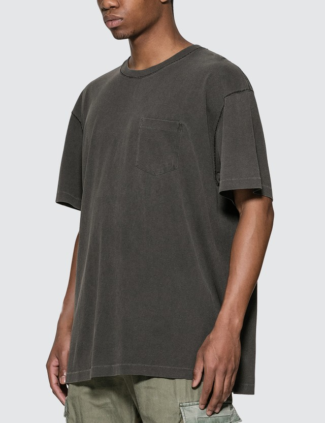 John Elliott Loose Stitch T-Shirt