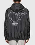 Moncler Genius Moncler Genius x Fragment Design Hikaru Jacket Black Men