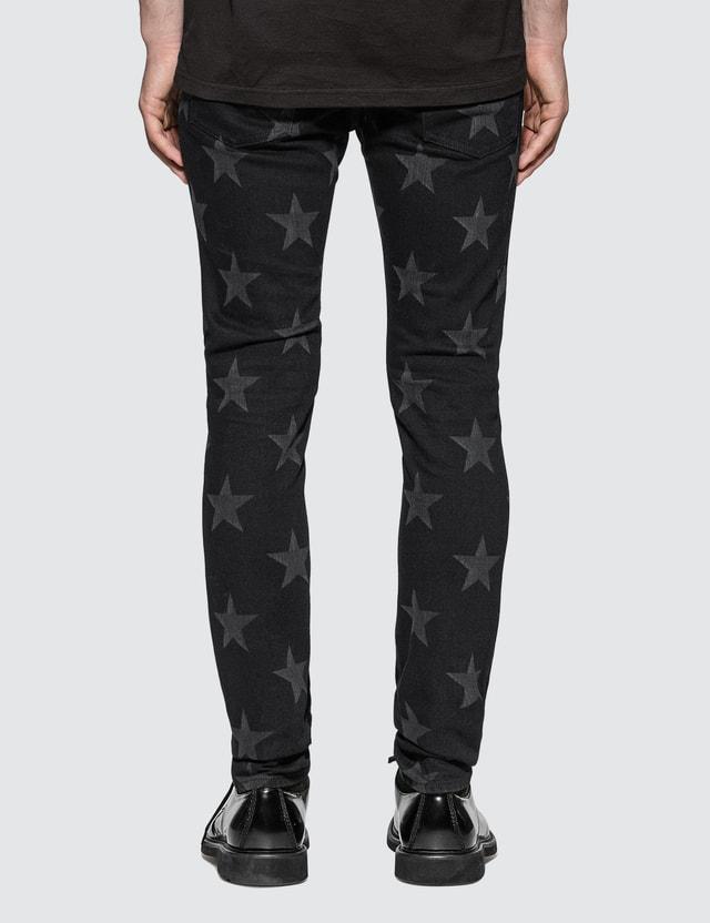 Takahiromiyashita Thesoloist Stars Jeans