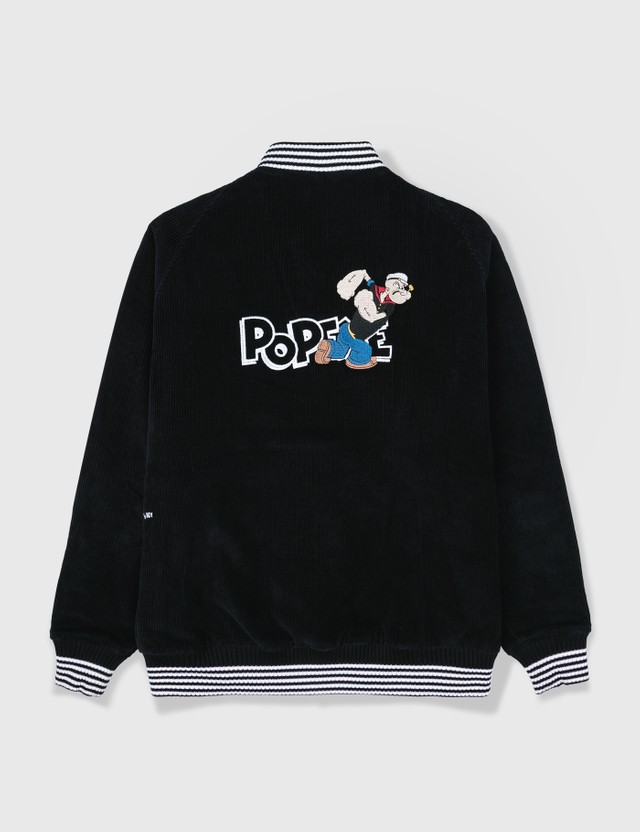 Pop Trading Company Pop Trading Company Jacket Black Archives