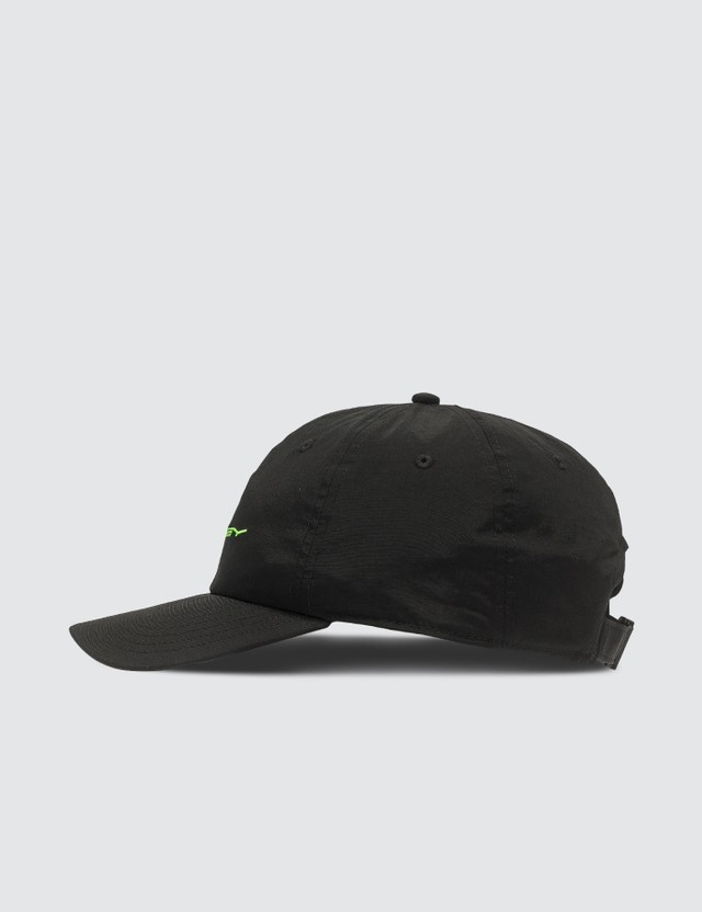 Oakley 6 Panel Stretch Racing Hat