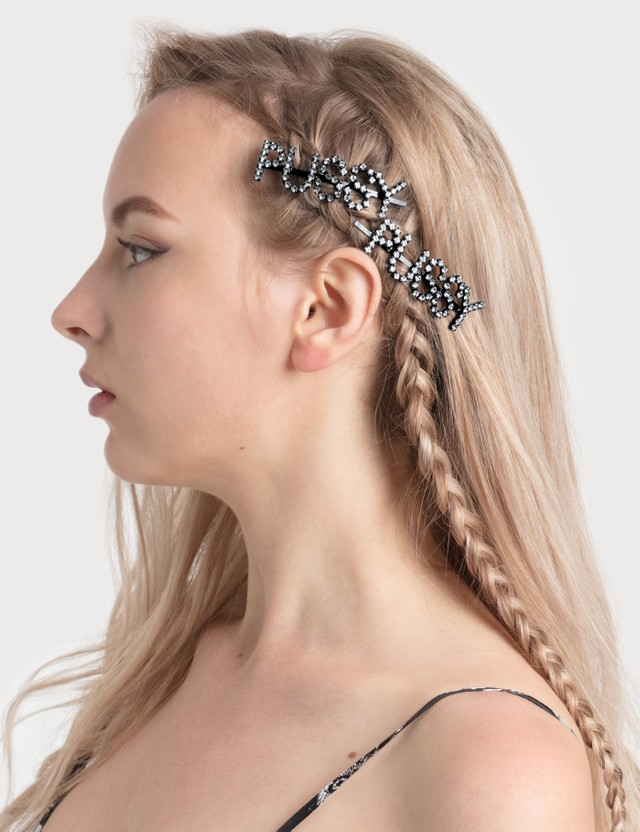 Ashley Williams PUSSY Hair Clip