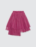 MSGM Gonna Tulle Girl Picture