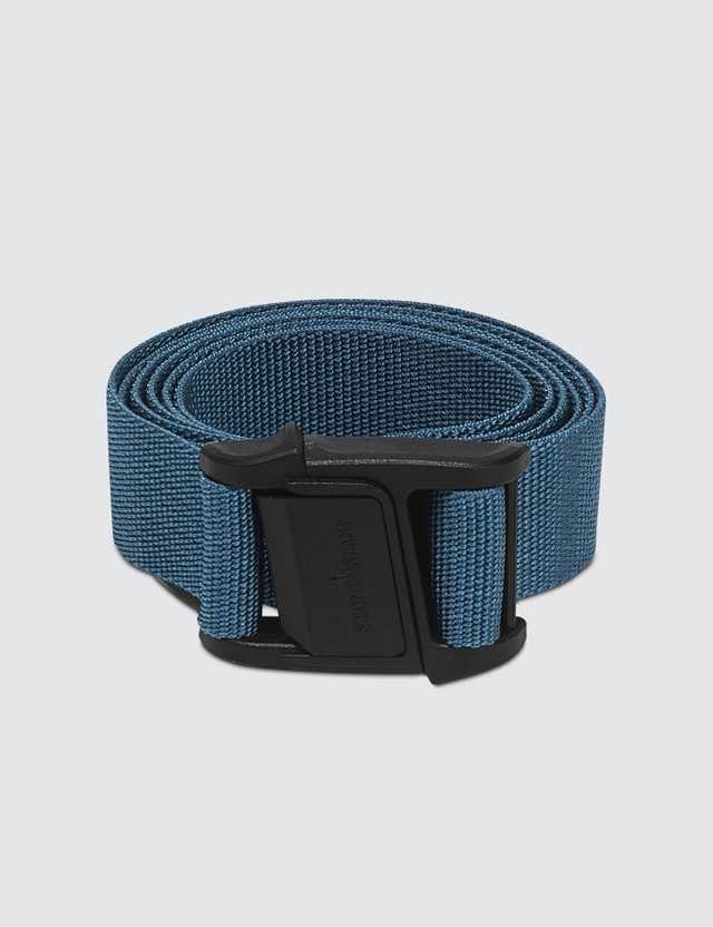 Stone Island Ribbon Belt