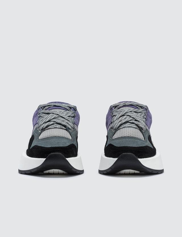 MM6 Maison Margiela Flare Sneakers