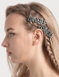 Ashley Williams SINGLE Hair Clip