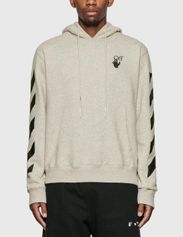 Off-White Diag Agreement Hoodie