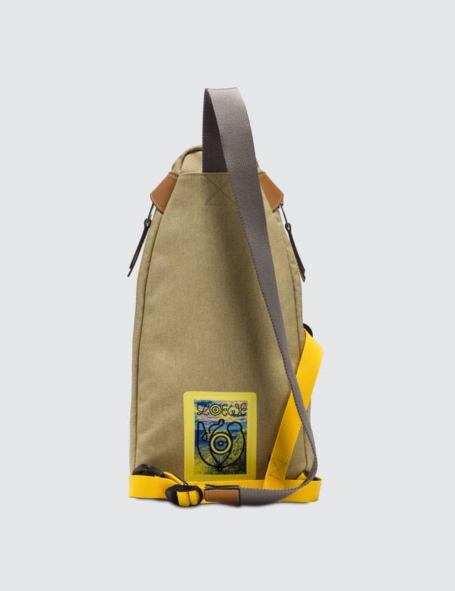 Loewe - ELN Sling Backpack | HBX