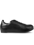 Hender Scheme Black Manual Industrial Products 02 Shoes Picutre