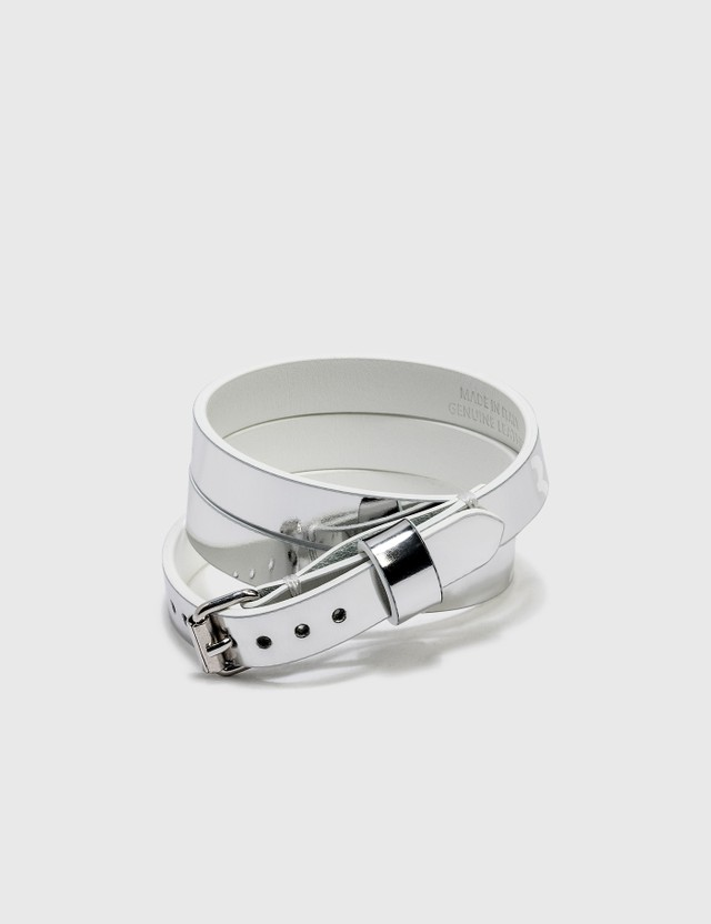 MM6 Maison Margiela Wrap Strap