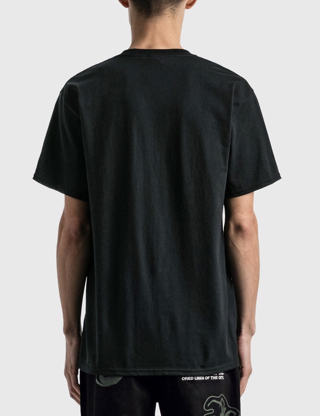 Noah Noah X New Order Lock Up T-shirt