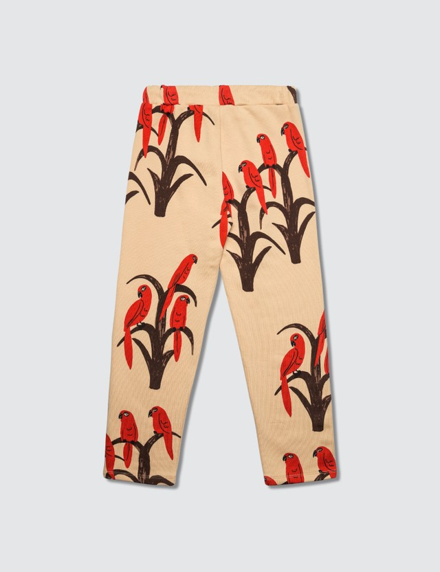 Mini Rodini Parrot Sweatpants
