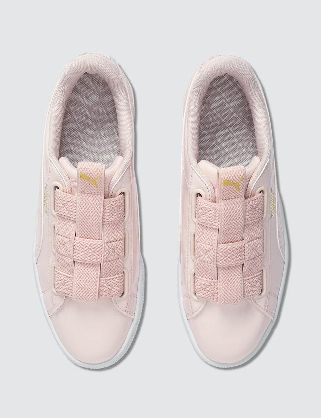 Puma Basket Maze Pink Women