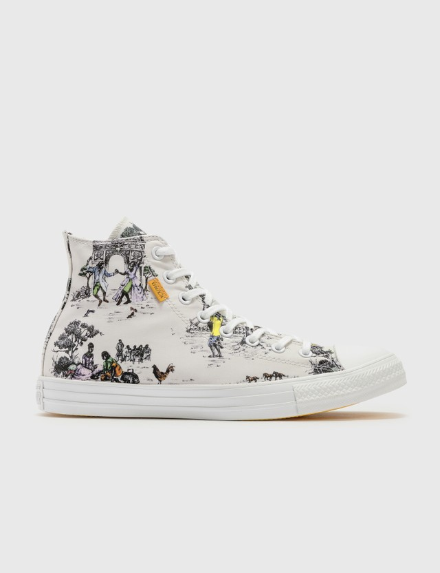 Converse Converse x Union Chuck Taylor All Star Hi White/multi/white Women