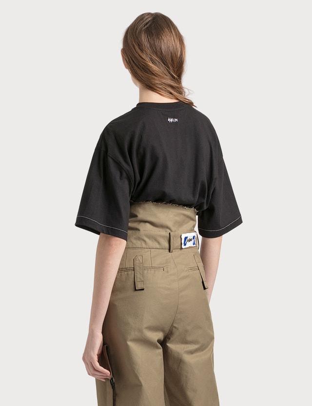 Ader Error Sightnet T-shirt