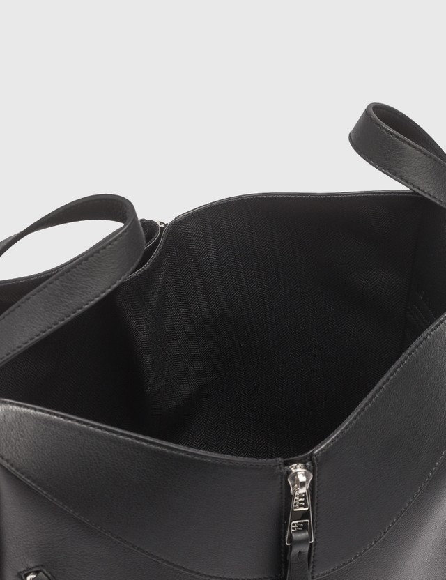 Loewe Small Hammock Bag Black Women