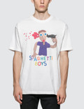 Spaghetti Boys Clay T-Shirt Picture