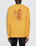 The Quiet Life Bring Me Down L/S T-Shirt Picture