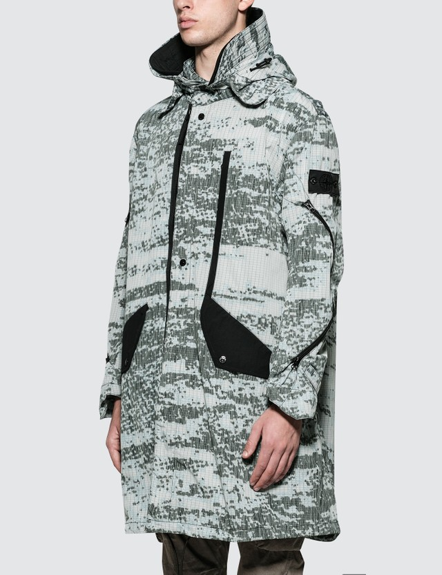 Stone Island Shadow Project Jacket