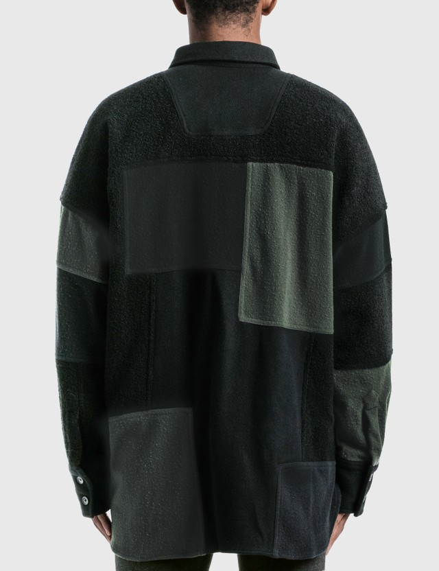 Ambush Patchwork Shirt