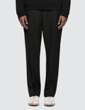 Maison Margiela Classic Wide Leg Trousers Picture
