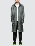 Prada Long Parka Picture