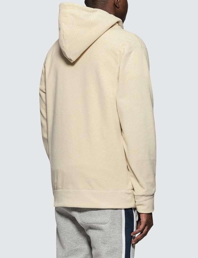 Champion Japan Half Zip Fleece Jacket