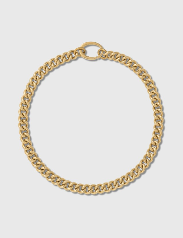 Laura Lombardi Presa Chain Gold Women