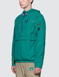 Adidas Originals Pharrell Williams x Adidas Human Race Hiking Packable Windbreaker