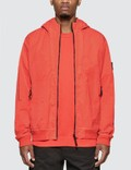 Stone Island Tightly Woven Nylon Twill-TC Jacket Picutre