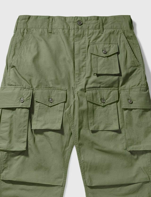 Engineered Garments FA Pants
