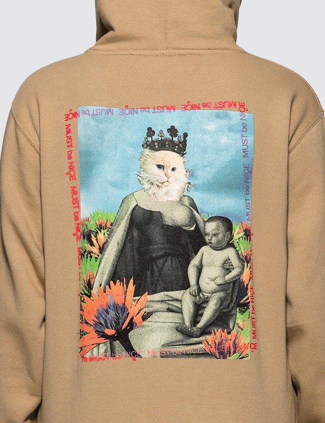 RIPNDIP Fouquet Madonna Hoodie