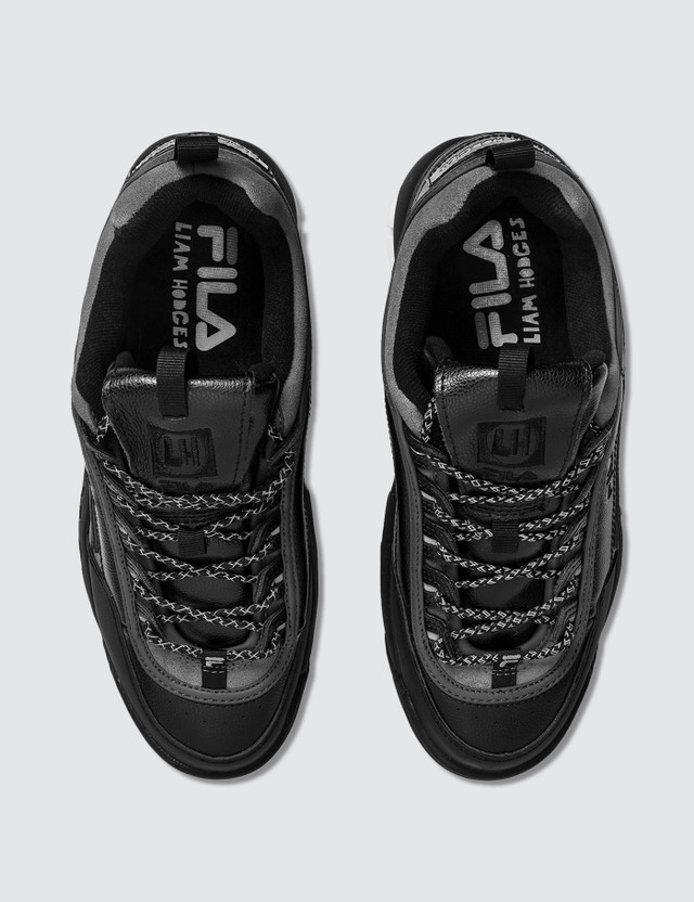 Liam Hodges Fila X Liam Hodges Sneakers