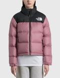 The North Face 1996 Retro Nuptse Jacket Picutre