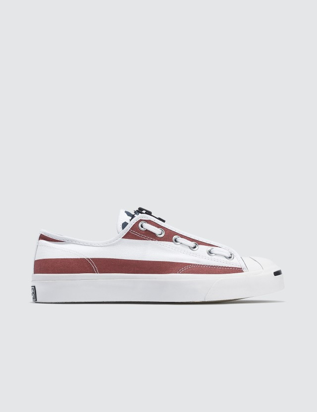 Converse Converse x TheSoloist. Jack Purcell Zip