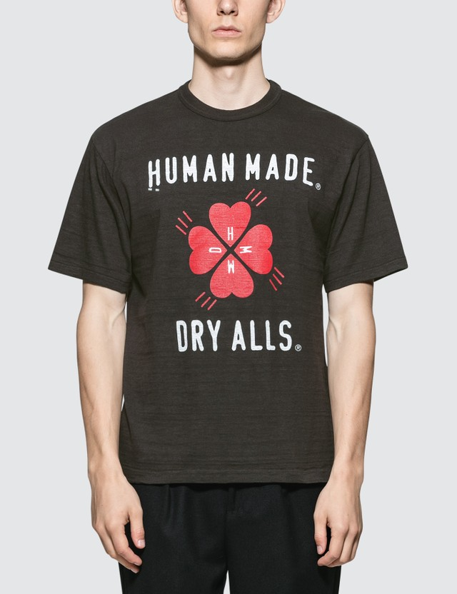 Human Made Heart Graphic Print T-shirt