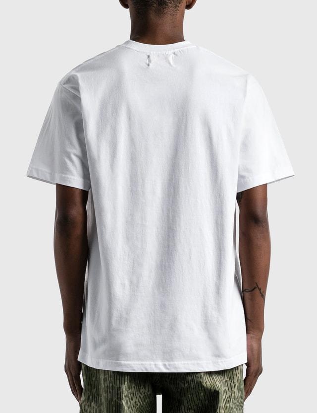 Victoria Chalk Queenhead T-shirt White Men
