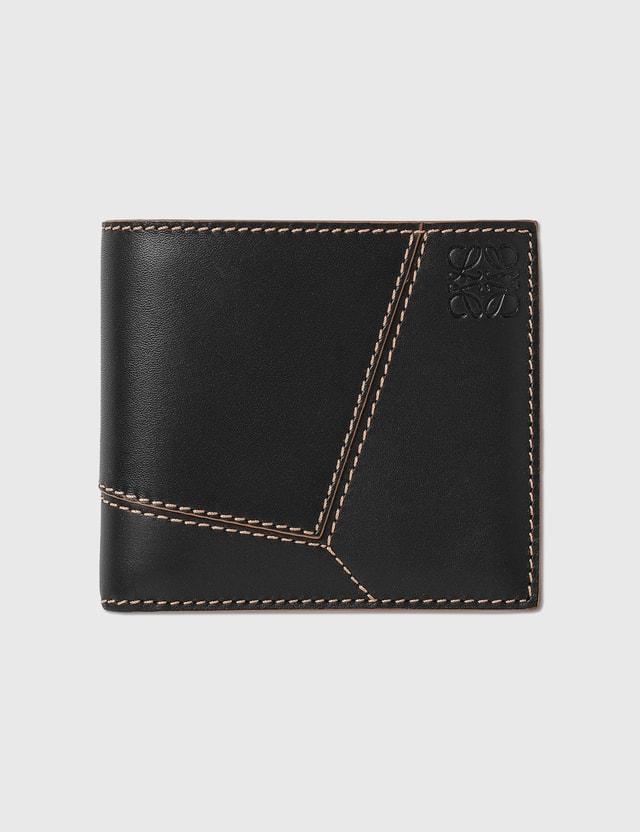 Loewe Puzzle Stitches Bifold Wallet