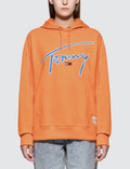 Tommy Jeans TJW Tommy Signature Hoodie Picture