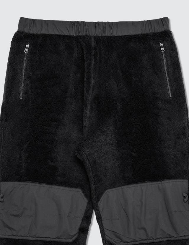 Undercover Teddy Trousers