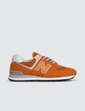 """New Balance 574 """"Essential Pack"""" Picture"""