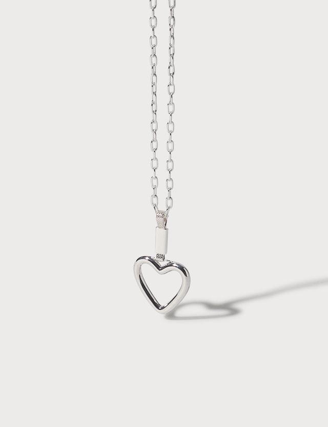 Ambush Heart Necklace