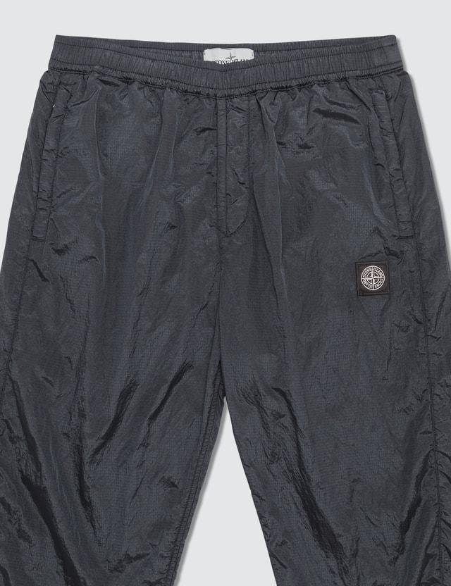 Stone Island Patch Nylon Pants