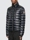 Moncler Grenoble Hers Down Jacket
