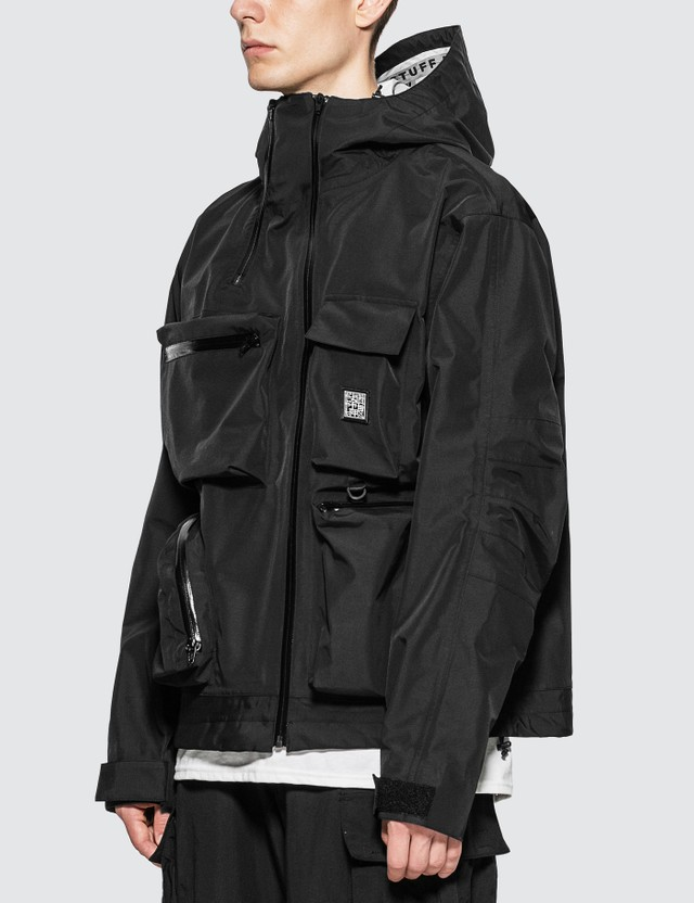 Flagstuff 3M MT Custom Jacket